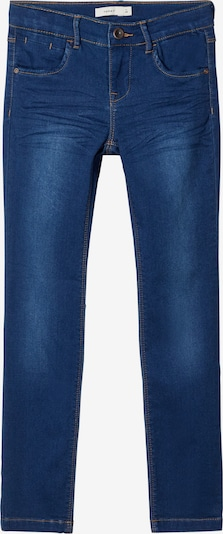 NAME IT Jeans 'Salli' in dunkelblau, Produktansicht