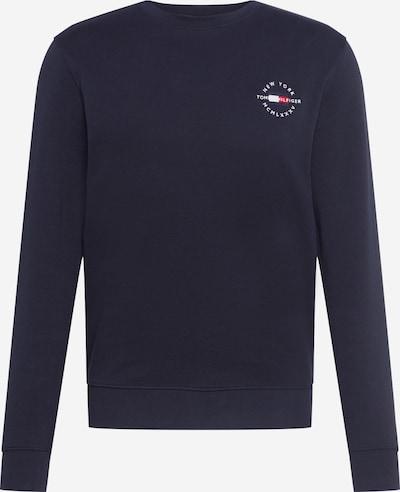 TOMMY HILFIGER Bluzka sportowa w kolorze niebieska noc / czerwony / białym, Podgląd produktu