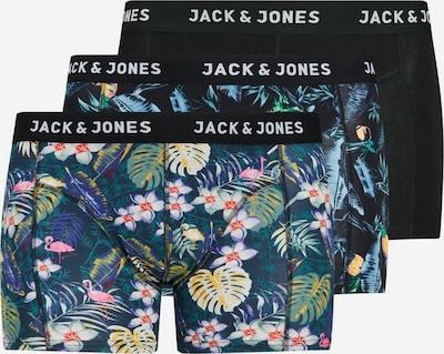 Jack & Jones Plus Boxershorts in mischfarben, Produktansicht