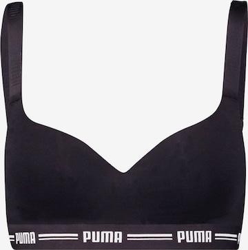 PUMA BH in Zwart