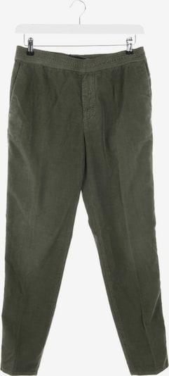 Golden Goose Hose in XXXL in oliv, Produktansicht