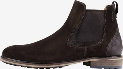 Van Lier Boots in braun, Produktansicht