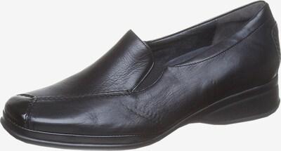 SEMLER Slipper 'Ria' in schwarz, Produktansicht