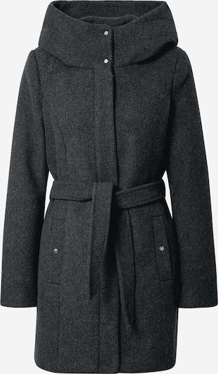 VERO MODA Płaszcz zimowy w kolorze nakrapiany szarym, Podgląd produktu