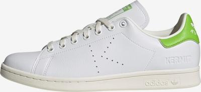 ADIDAS ORIGINALS Sneakers laag ' Stan Smith ' in de kleur Groen / Wit, Productweergave