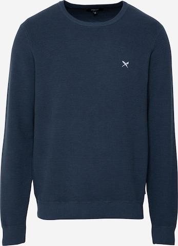 Iriedaily Pullover in Blau