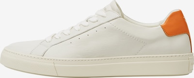 Marc O'Polo Sneaker in beige / orange, Produktansicht