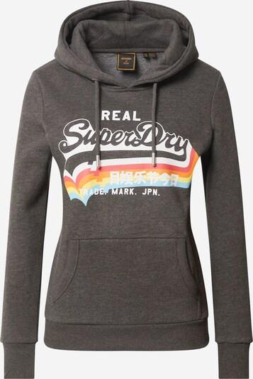 Superdry Sweatshirt in mischfarben, Produktansicht
