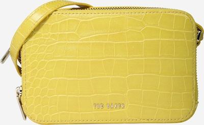 Geantă de umăr 'Stina' Ted Baker pe galben, Vizualizare produs