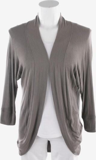 PATRIZIA PEPE Pullover / Strickjacke in S in dunkelbraun, Produktansicht