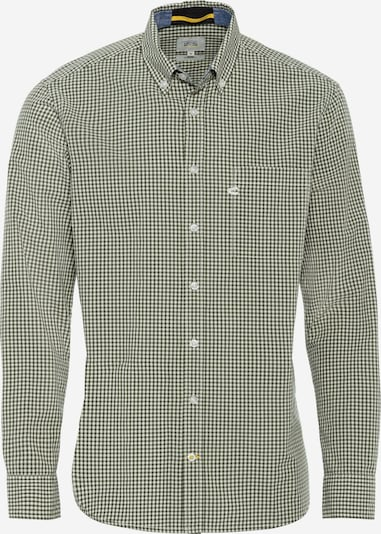 CAMEL ACTIVE Button Up Shirt in Dark green, Item view
