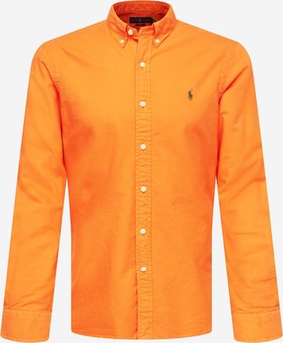 Polo Ralph Lauren Košeľa - smaragdová / oranžová, Produkt
