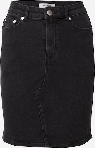 MOSS COPENHAGEN Skirt in Black