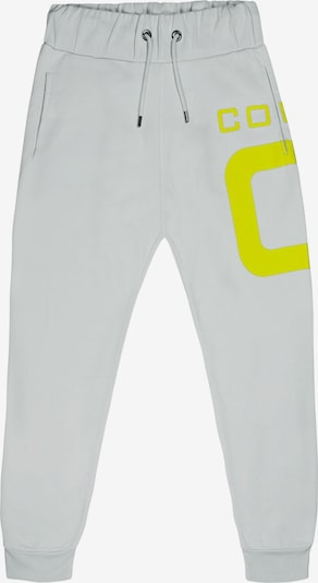 CODE-ZERO Sporthose 'Inboard' in opal / zitronengelb, Produktansicht