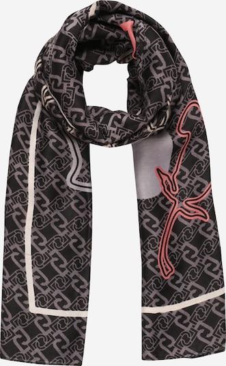 Liu Jo Šál - sivá / ružová / čierna / biela, Produkt