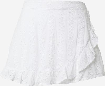 HOLLISTER Shorts in offwhite, Produktansicht