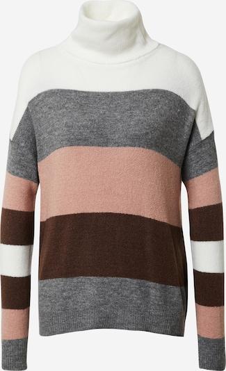 JACQUELINE de YONG Pullover 'Elanora' in mischfarben, Produktansicht