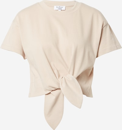 LeGer by Lena Gercke Shirt 'Tessy' in Beige, Item view