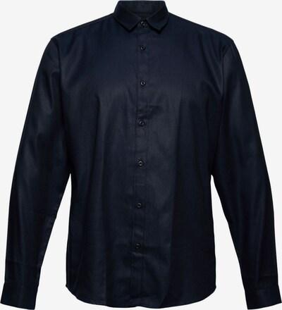 Esprit Collection Hemd in marine, Produktansicht