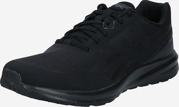 Scarpa da corsa 'RUNNER 4.0' di Reebok Sport in nero