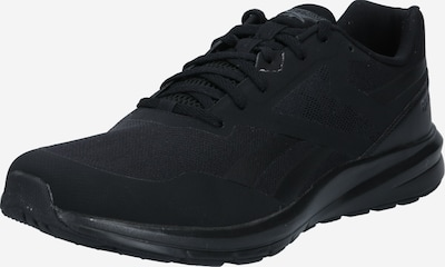 REEBOK Juoksukengät 'RUNNER 4.0' värissä musta, Tuotenäkymä