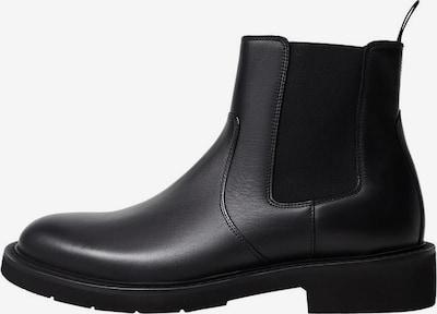 MANGO MAN Laarzen 'Chelight' in de kleur Zwart, Productweergave