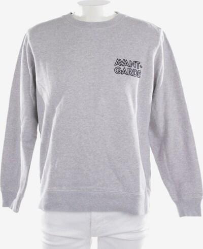 Maison Labiche Sweatshirt / Sweatjacke in L in hellgrau, Produktansicht