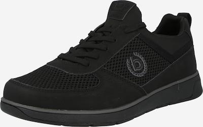 bugatti Nízke tenisky - sivá / čierna, Produkt