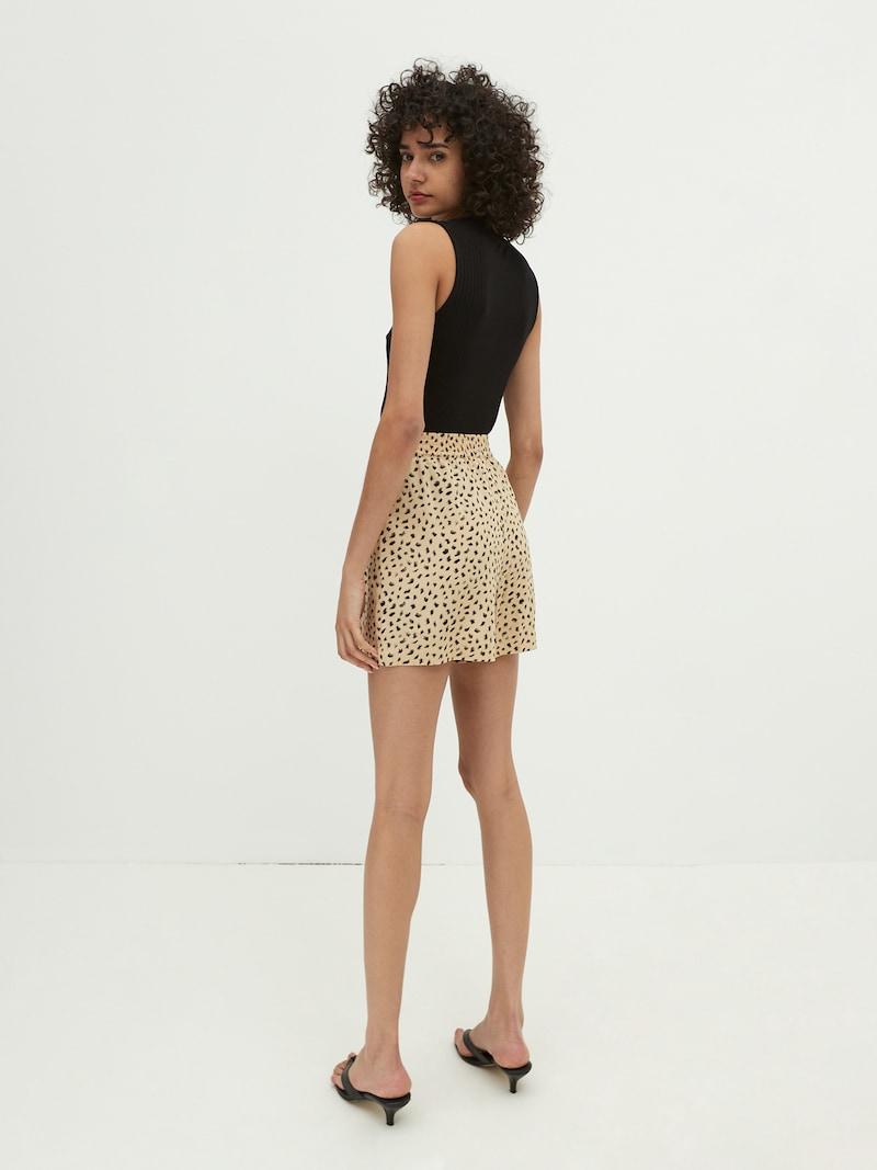 Shorts 'Ember'