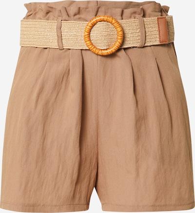 ZABAIONE Shorts 'Ina' in camel, Produktansicht