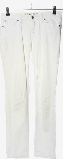 Marina Yachting Slim Jeans in 29 in weiß, Produktansicht
