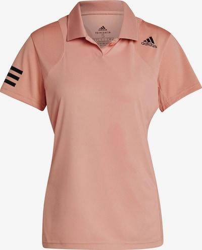 ADIDAS PERFORMANCE Shirt in rosa / schwarz, Produktansicht