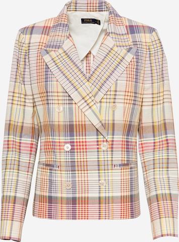 Polo Ralph Lauren Bleiser, värv segavärvid