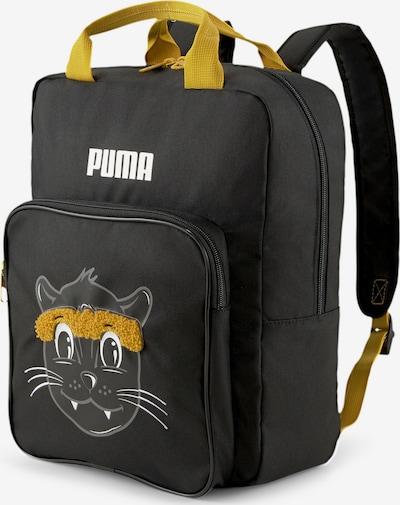 PUMA Rugzak in de kleur Gemengde kleuren / Zwart, Productweergave