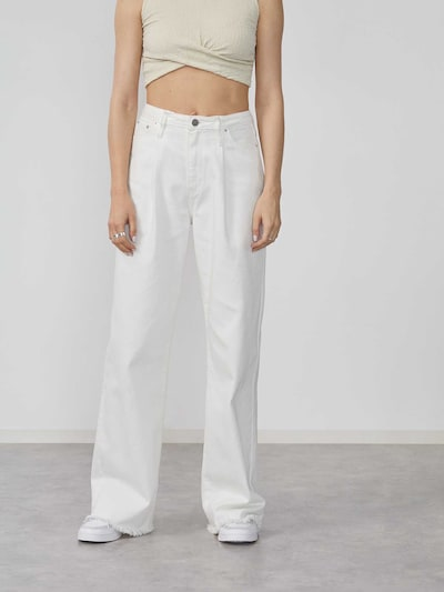 LeGer by Lena Gercke Trousers 'Greta' in White, View model