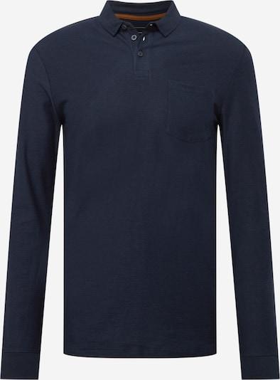 TOM TAILOR DENIM Μπλουζάκι σε σκούρο μπλε, Άποψη προϊόντος