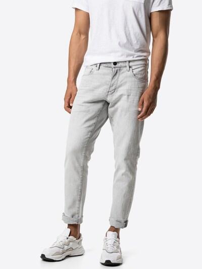 G-Star RAW Jeans in hellgrau, Modelansicht