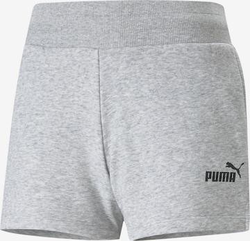 PUMA Παντελόνι φόρμας σε γκρι
