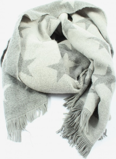 Gina Scarf & Wrap in One size in Light grey / White, Item view