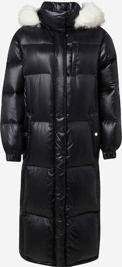 Rudeninis-žieminis paltas iš MICHAEL Michael Kors , spalva - juoda / balta, Prekių apžvalga