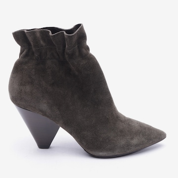 ASH Dress Boots in 39 in Green
