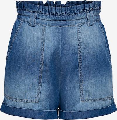 JDY Shorts in blue denim, Produktansicht