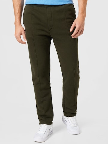 AMERICAN VINTAGE Παντελόνι σε πράσινο