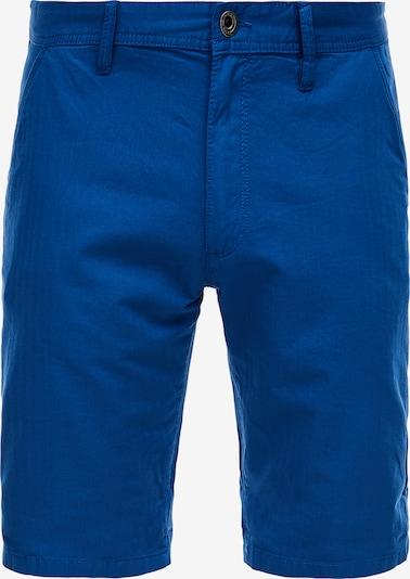 Q/S designed by Bermuda in blau, Produktansicht