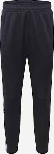 Reebok Classic Hose 'Vector' in schwarz / weiß, Produktansicht