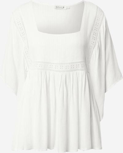 Molly BRACKEN T-shirt i vit, Produktvy