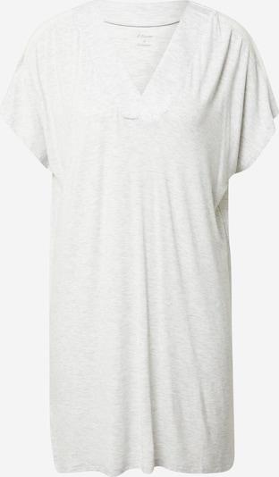 ETAM Nightgown 'MADDOX' in mottled grey, Item view