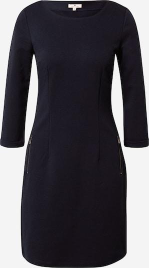 TOM TAILOR Kleid in dunkelblau, Produktansicht
