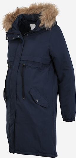 MAMALICIOUS Zimska jakna 'Jessa' | mornarska barva, Prikaz izdelka