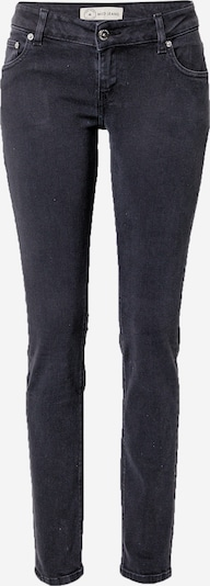 MUD Jeans Jeans in schwarz, Produktansicht